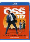 DVD &amp; Blu-ray - Oss 117, Le Caire Nid D'Espions