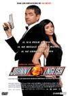 DVD & Blu-ray - Johnny English