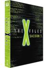 DVD &amp; Blu-ray - X-Files - Saison 1