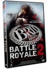 DVD &amp; Blu-ray - Battle Royale Ii - Requiem