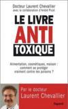 Le livre antitoxique