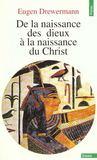 De La Naissance Des Dieux A La Naissance Du Christ