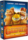 DVD & Blu-ray - Coffret 100%25 Garfield