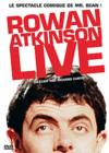 DVD &amp; Blu-ray - Atkinson, Rowan - Live