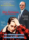 DVD &amp; Blu-ray - Six Crimes Sans Assassin + Un Drangement Considrable