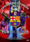 DVD & Blu-ray - Fc Barcelona, Champion D'Europe 2006