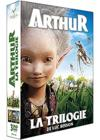 DVD &amp; Blu-ray - Arthur : La Trilogie De Luc Besson
