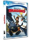 DVD &amp; Blu-ray - Dragons