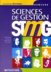 Systemes ; Sciences De Gestion ; 1ère Stmg