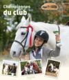 Championnes du club équestre