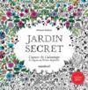 Livres - Jardin secret