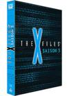 DVD & Blu-ray - X-Files - Saison 3