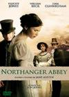 DVD & Blu-ray - Northanger Abbey