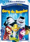 DVD &amp; Blu-ray - Gang De Requins
