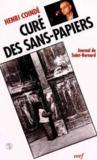 Cure Des Sans Papiers. Journal De Saint Bernard