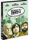 DVD & Blu-ray - Bored To Death - Saison 1