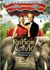 DVD &amp; Blu-ray - Le Prince &amp; Moi - A La Recherche De L'Elphant Sacr