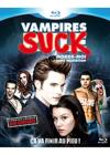 DVD & Blu-ray - Vampires Suck - Mords-Moi Sans Hésitation