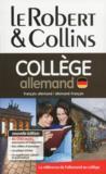 Collège ; allemand