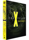 DVD & Blu-ray - X-Files - Saison 5