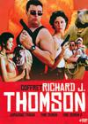 DVD & Blu-ray - Coffret Richard J. Thomson : Jurassic Trash + Time Demon + Time Demon Ii