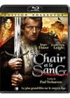 DVD & Blu-ray - La Chair Et Le Sang
