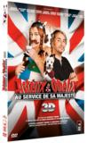 DVD &amp; Blu-ray - Astrix &amp; Oblix Au Service De Sa Majest