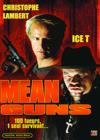 DVD & Blu-ray - Mean Guns