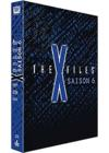 DVD & Blu-ray - X-Files - Saison 6