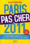 Paris pas cher (édition 2011)