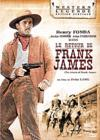 DVD &amp; Blu-ray - Le Retour De Frank James
