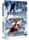 DVD &amp; Blu-ray - Riders + The Extremists