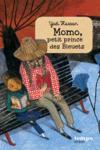 Livres - Momo, petit prince des bleuets