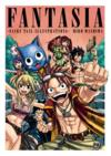 Livres - Fantasia ; fairy tail