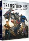 DVD & Blu-ray - Transformers : L'Âge De L'Extinction