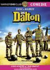 DVD & Blu-ray - Les Dalton