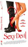 DVD &amp; Blu-ray - Sexy Devil