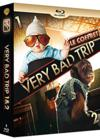 DVD & Blu-ray - Very Bad Trip 1 & 2