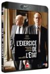 DVD &amp; Blu-ray - L'Exercice De L'Etat