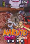 Livres - Naruto t.57