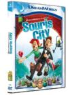 DVD & Blu-ray - Souris City