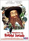 DVD & Blu-ray - Les Aventures De Rabbi Jacob