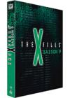 DVD & Blu-ray - X-Files - Saison 9