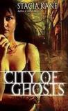 Livres - City of Ghosts