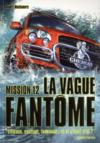 Livres - Cherub mission 12 ; la vague fantôme