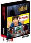 DVD & Blu-ray - Mike Leigh - Coffret 3 Films / 3 Dvd