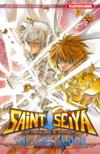 Livres - Saint Seiya - the lost canvas t.23