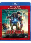 DVD & Blu-ray - Iron Man 3