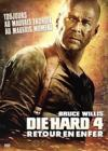 DVD & Blu-ray - Die Hard 4 : Retour En Enfer