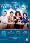 DVD & Blu-ray - Will And Grace - Saison 1